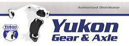Yukon Gear & Axle, Distributor in Japan, TJ4SERVICE
